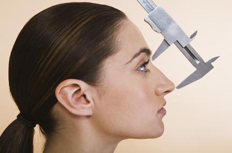 Новый нос за 5 минут! Инновационный метод безоперационной ринопластики