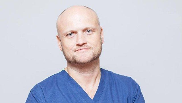 Липский: Пластическая хирургия сегодня особенно нужна онкобольным
