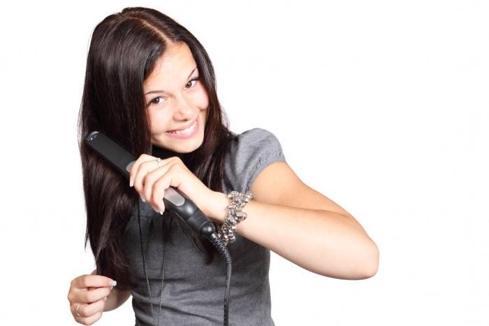 Как приобрести хороший выравниватель (утюжок) для волос?