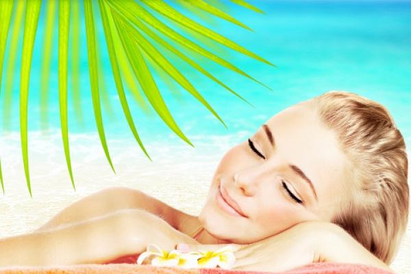 Уход за кожей лица летом: основные правила