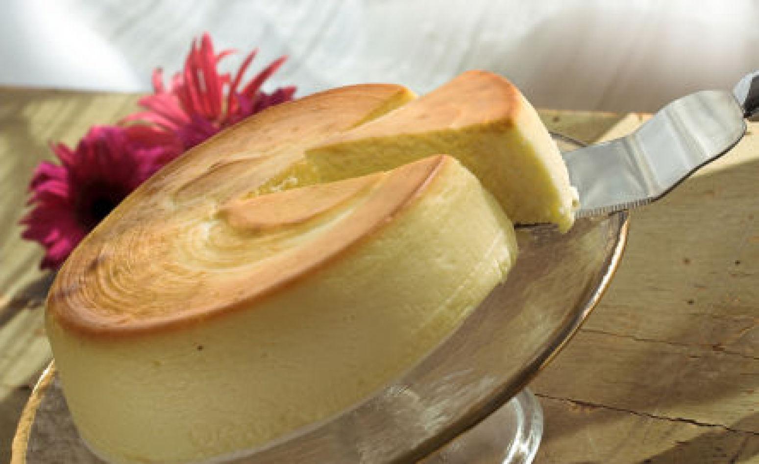 Нежный банановый пирог с ванильным ароматом