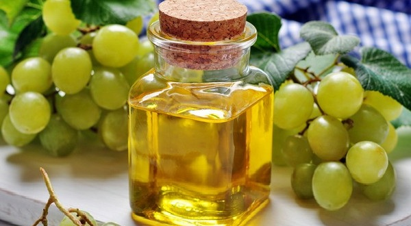 Применение винограда в косметологии