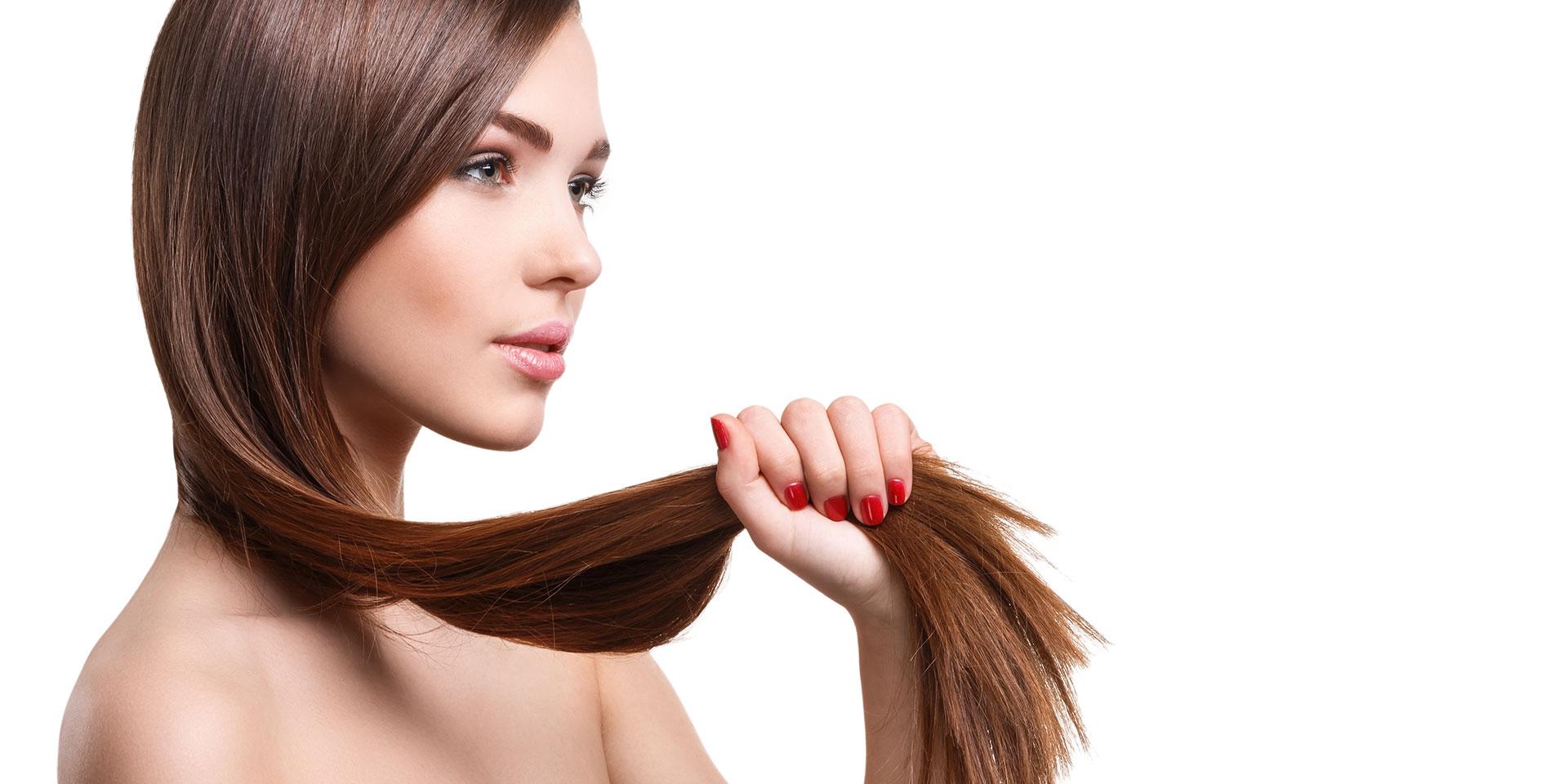 Уход за волосами: нюансы профессиональной косметики