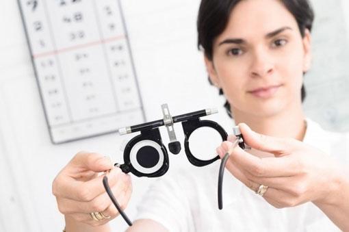 Очки. Как правильно выбрать очки