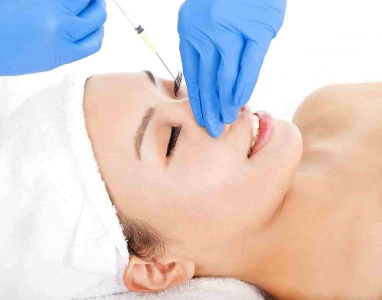 Септопластика – операция по исправлению носовой перегородки