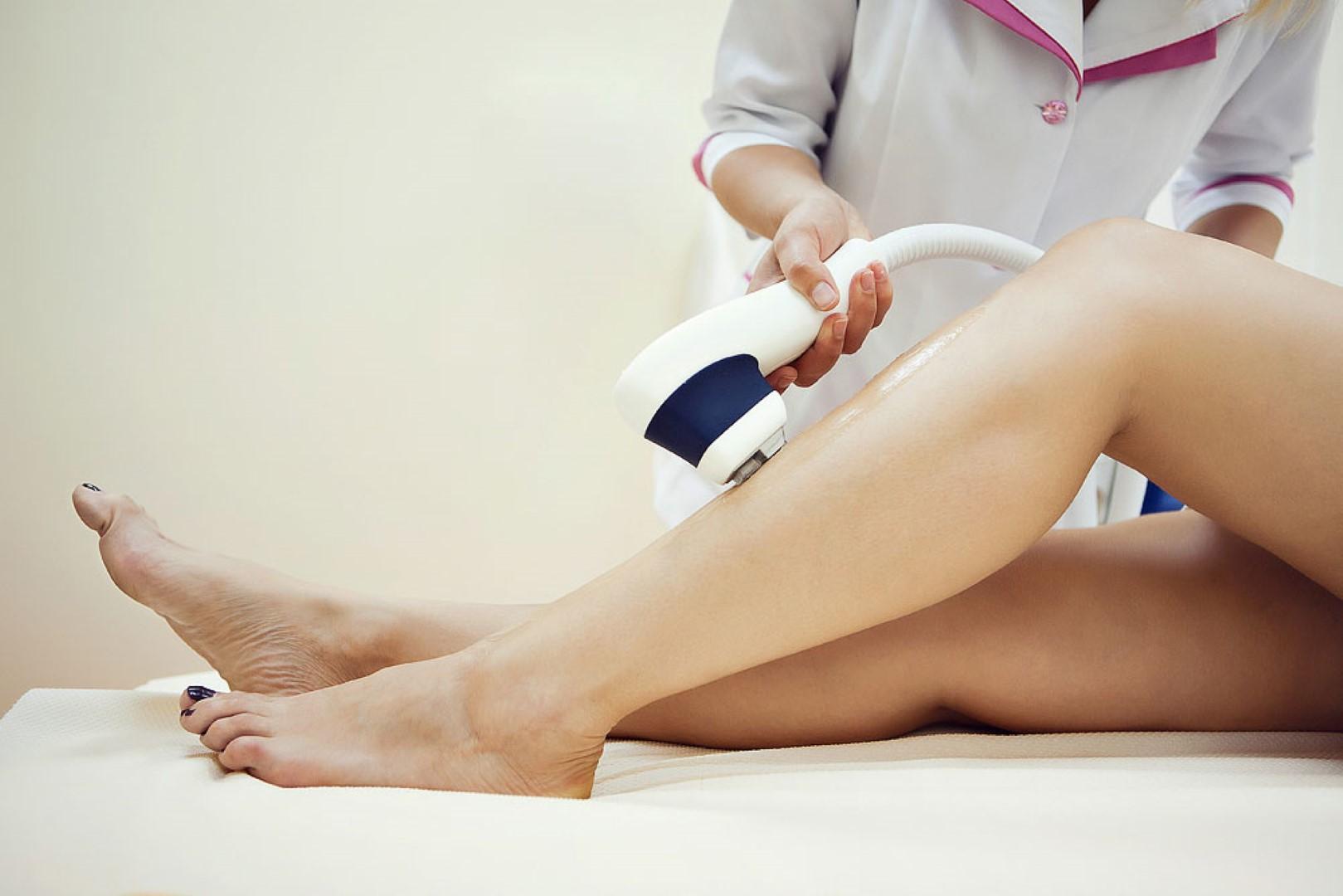 Эпиляция лазером: самый эффективный метод удаления нежелательных волос