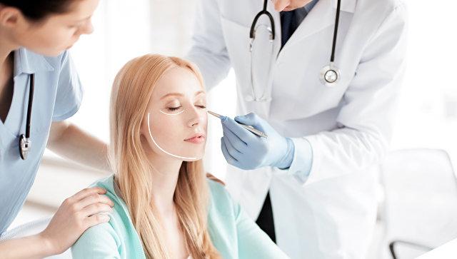 Змазова: эстетическая хирургия дополняет внутреннюю красоту человека