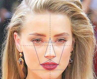 Английские пластические хирурги определили самую красивую женщину в мире