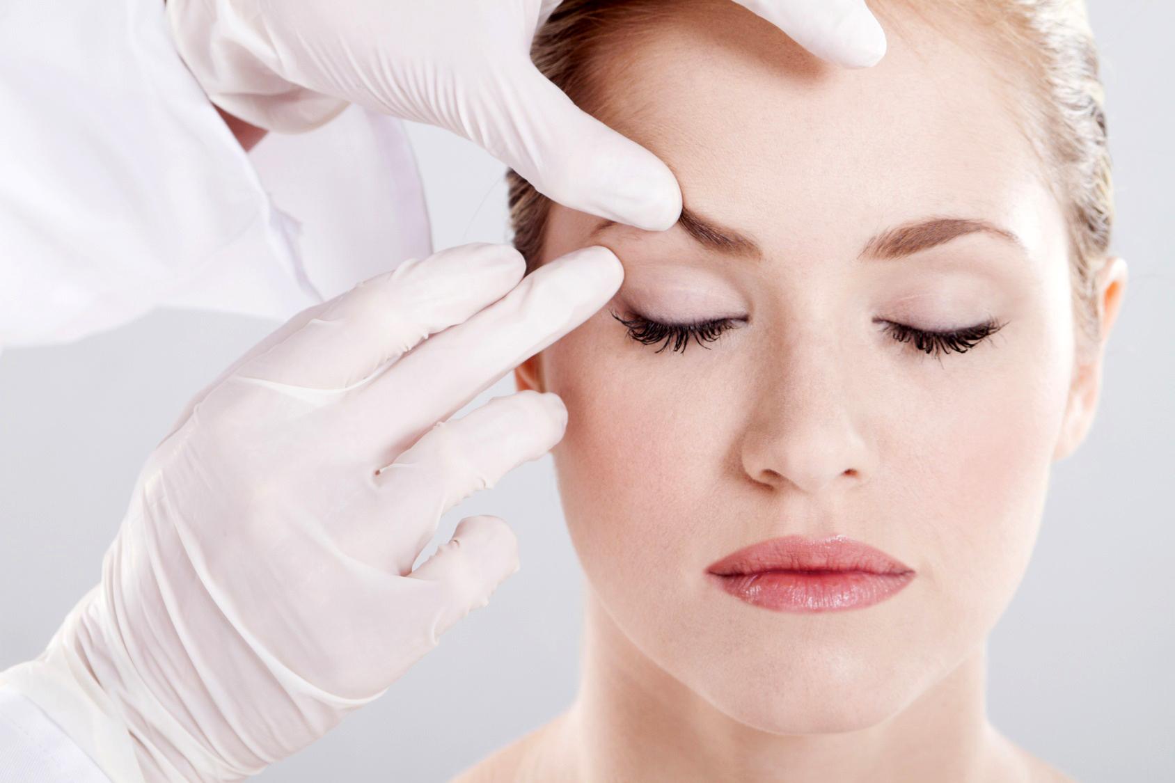 Блефаропластика как способ достижения красоты и молодости