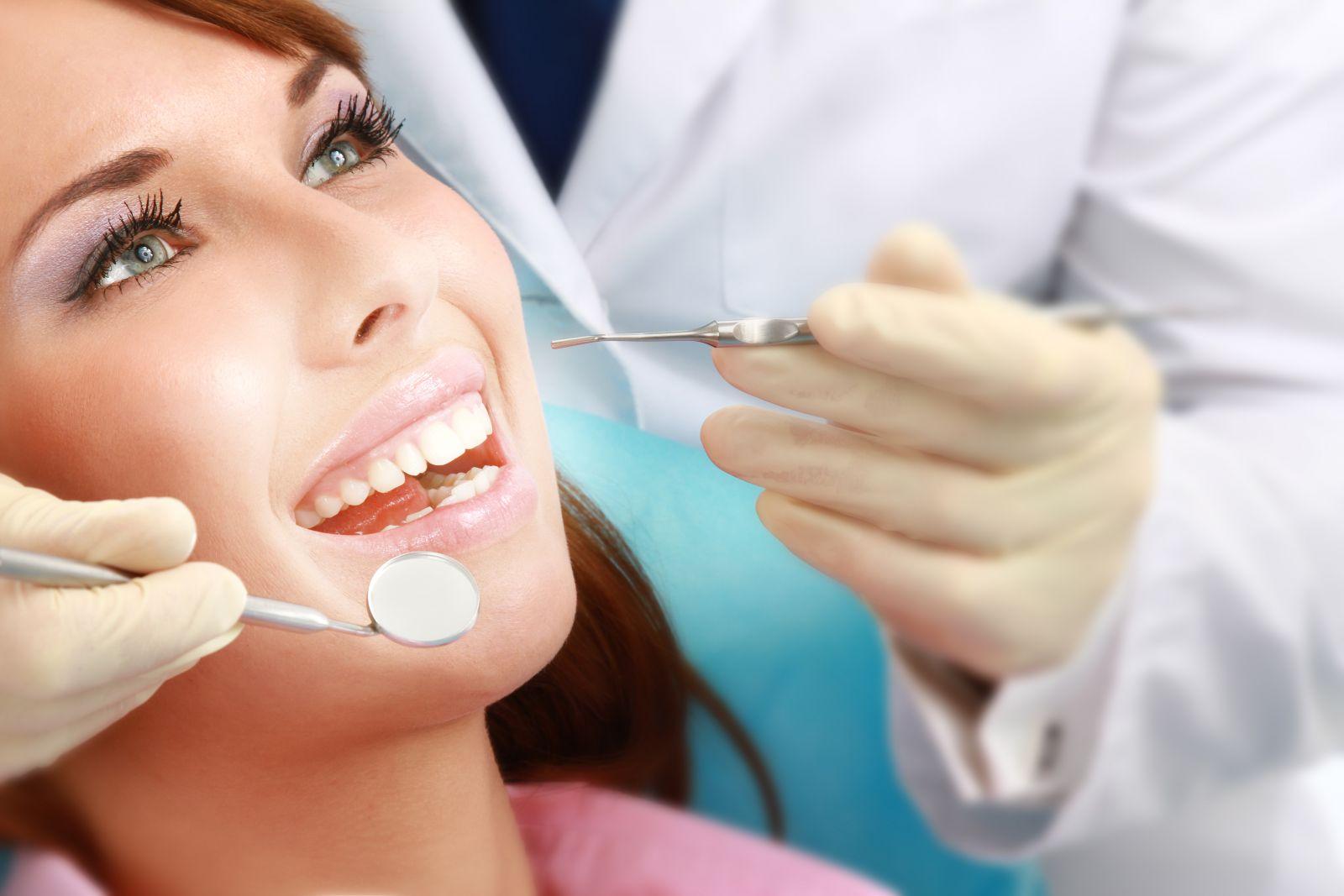 Стоматология. В чем заключается эстетическая стоматология