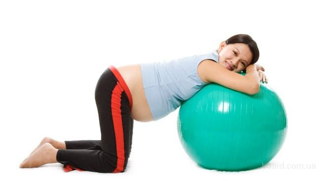 3 способа снизить боль в спине во время беременности