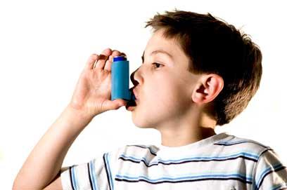 Бронхиальная астма, симптомы и лечение