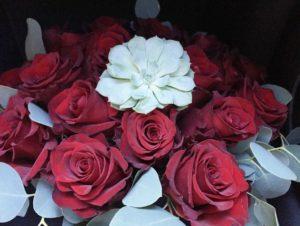 Доставка цветов с наилучшими пожеланьями