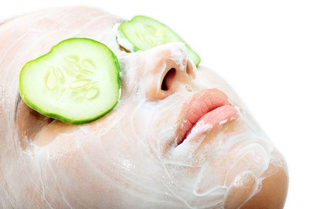 Правила «маскарада». Как правильно использовать натуральные маски для лица