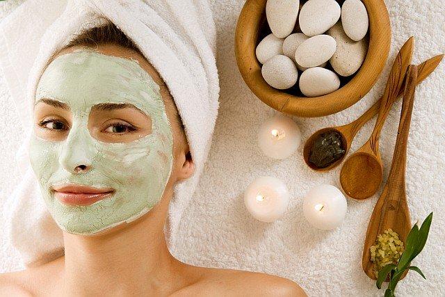 Косметические маски для лица в домашних условиях – тонкости и нюансы
