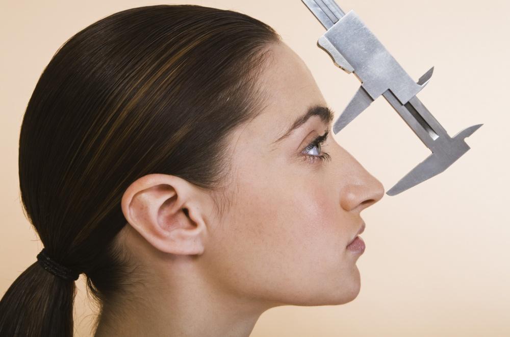 Пластическая хирургия: ринопластика, маммопластика