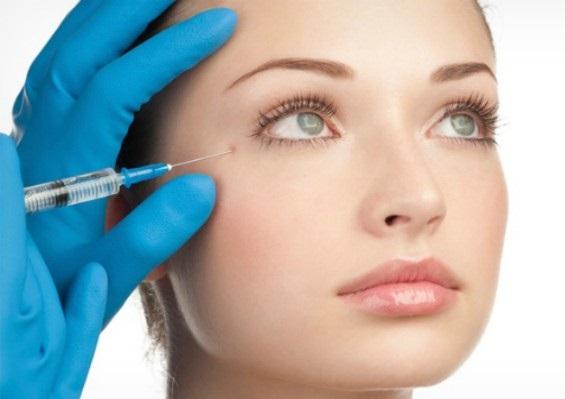 После инъекции ботокс может распространяться по всему телу