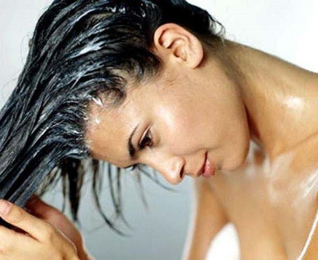 Пилинг для волос поможет отрастить роскошную шевелюру