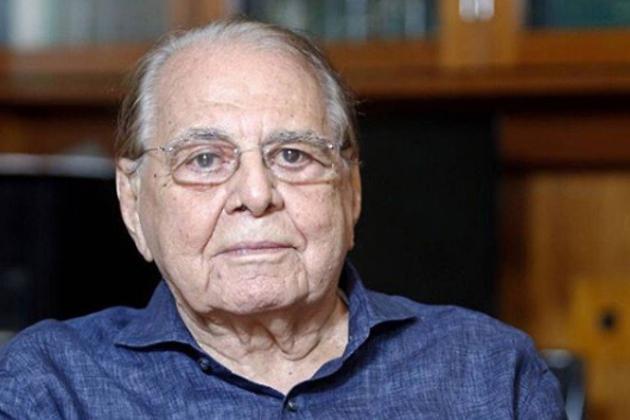 В Бразилии умер «Король пластики» Иво Питанги