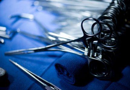 Пересадка лица: военные медики довольны результатом