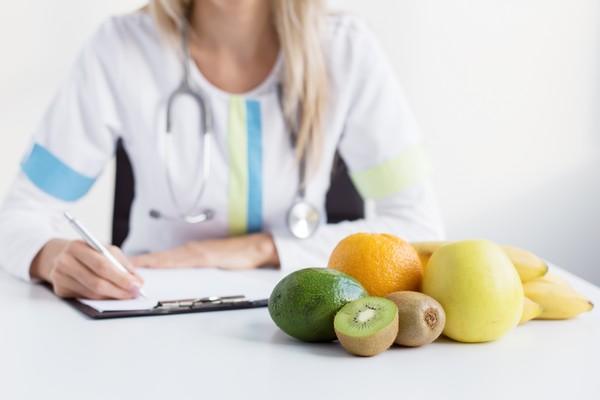 Правильный рацион питания при пневмонии