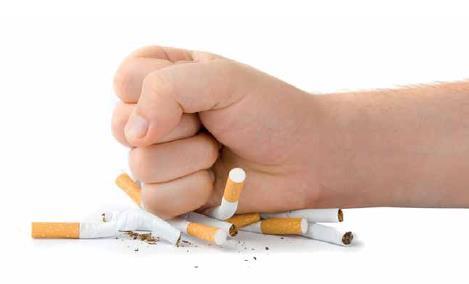 Терапия против пагубных привычек