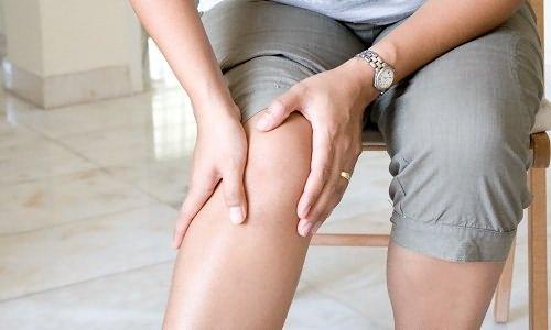 Как влияет на связки и суставы высокая температура