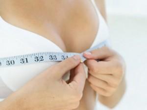 Уменьшение груди: количество операций растёт!