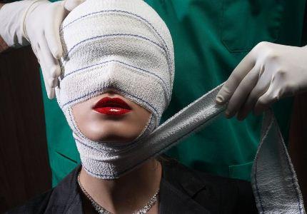 Классическая подтяжка контура лица или глубокий SMAS-лифтинг