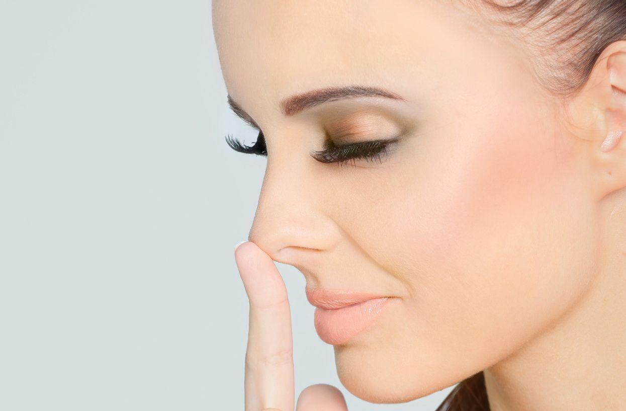 Пластическая операция по коррекции формы носа