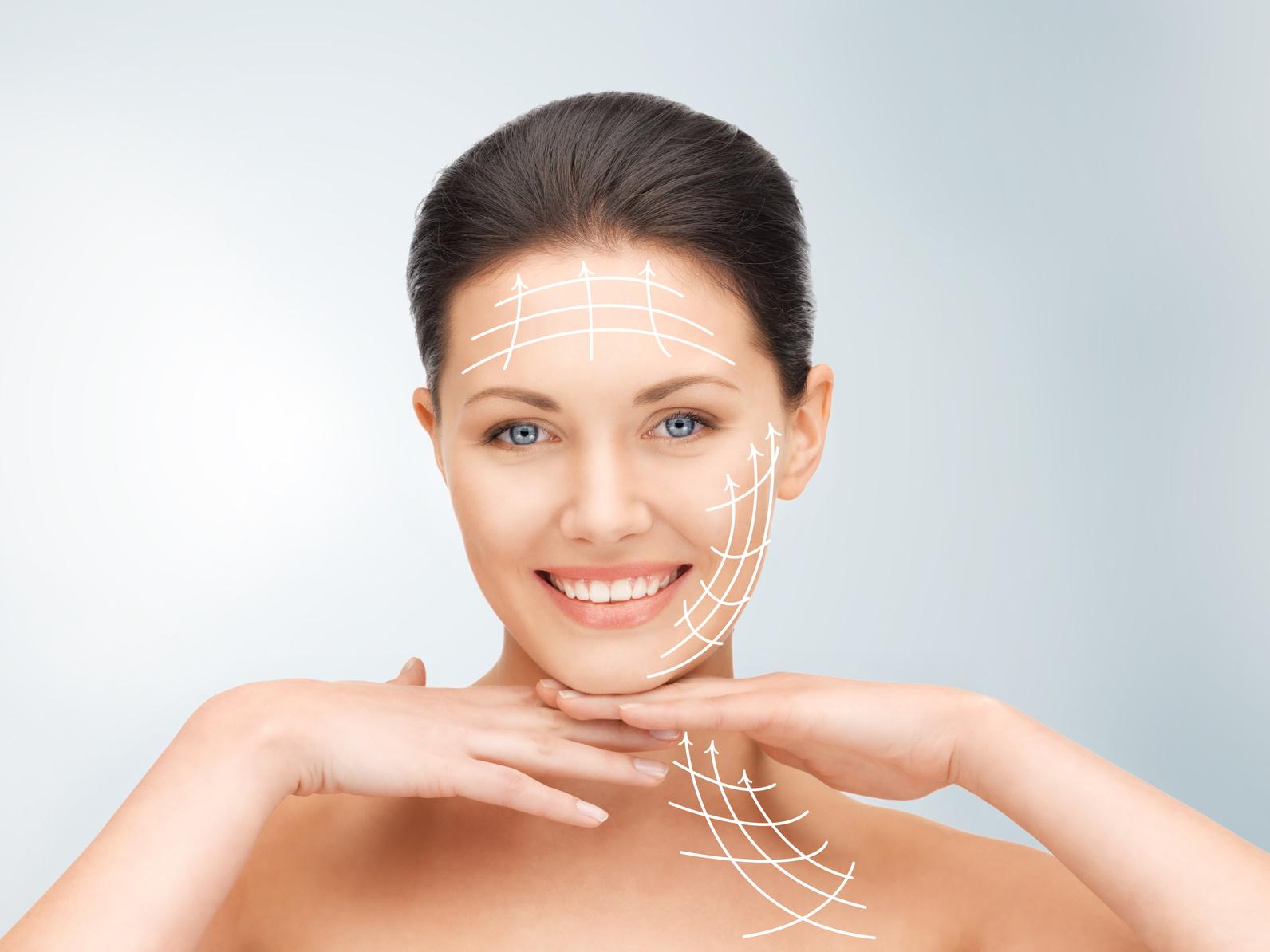 Пластика лица: популярность и особенности процедуры