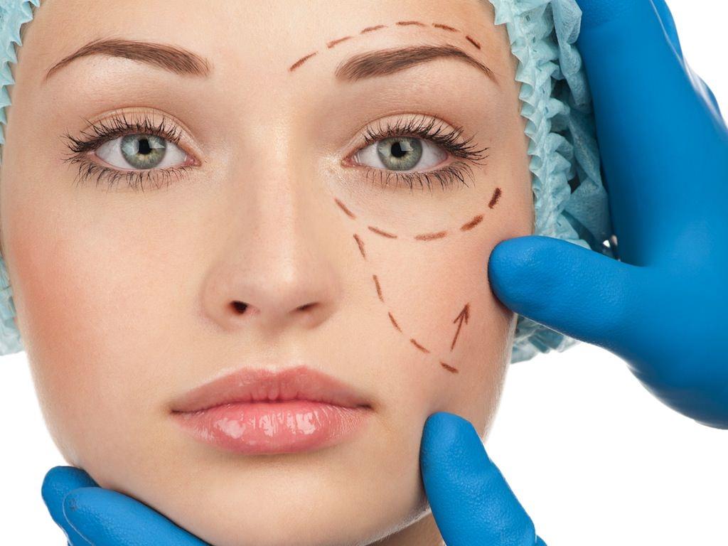 лифтинг липосакция устранение мелких косметических недостатков