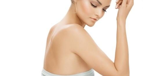 Подтяжка кожи рук становится все популярнее среди представительниц женского пола