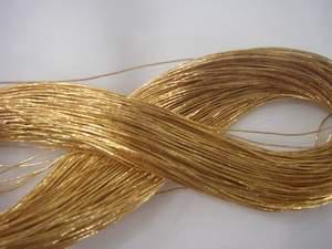 Омоложение с помощью золотых нитей