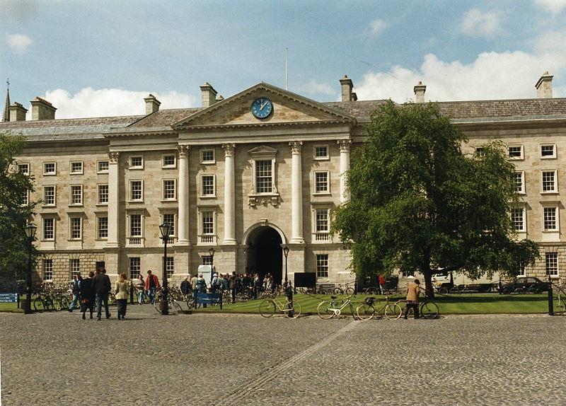 Преимущества образования в Ирландии