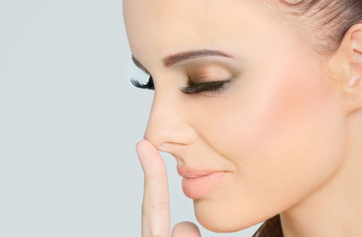Ринопластика может стать причиной изменения голоса