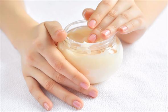 Омолаживающие маски для кожи рук: 5 рецептов