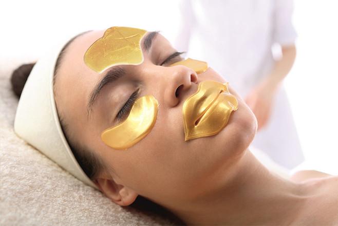 Коллагеновая маска для лица: в чем польза