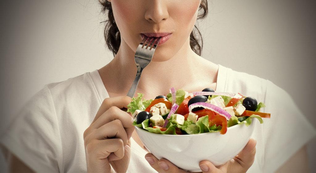 3 способа перейти на правильное питание