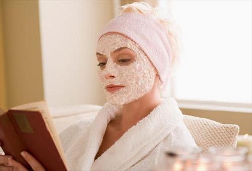 Творожные маски для сухой кожи лица