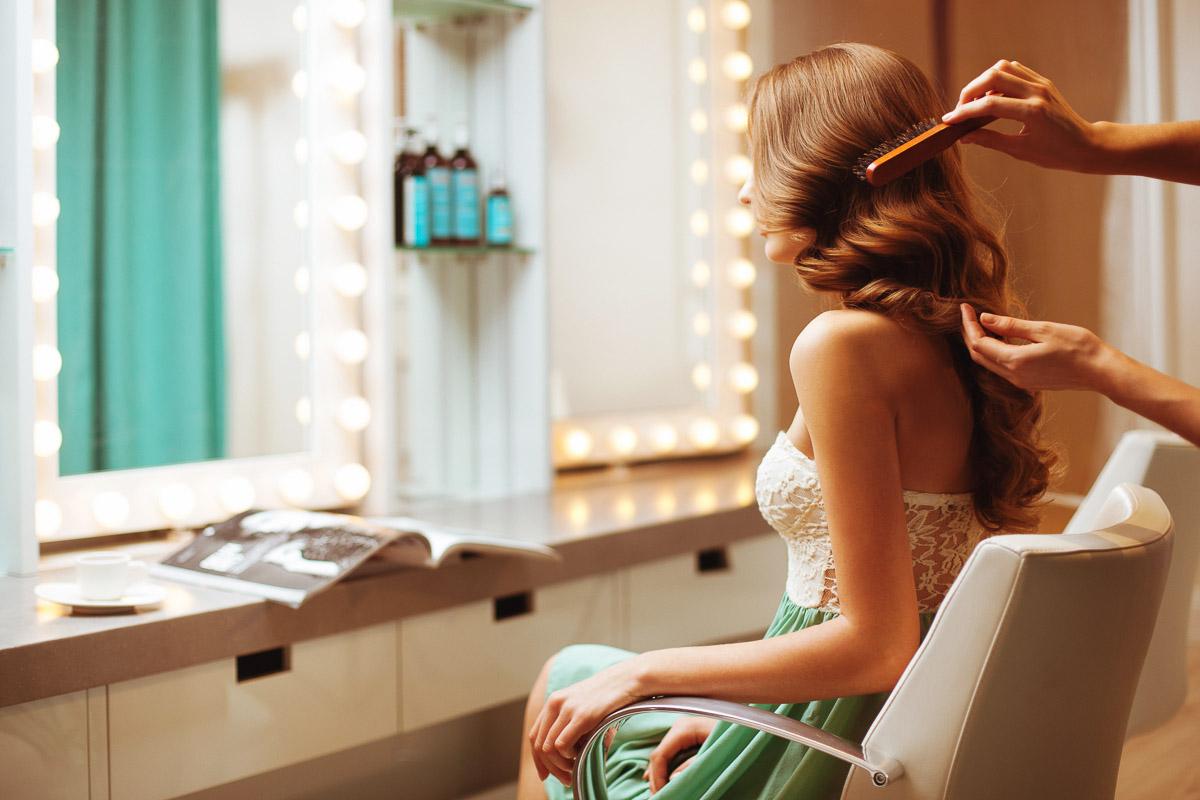 Салоны красоты и их преимущества