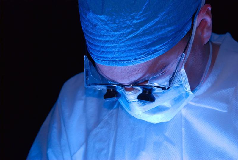 Операция на позвоночнике, причины и следствие