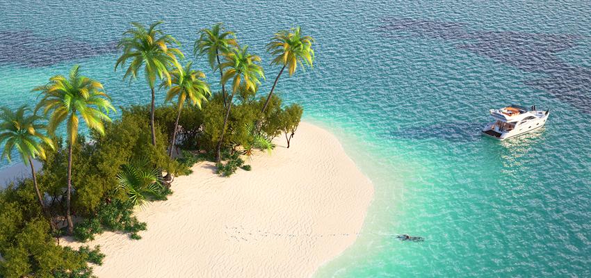Экзотическая страна Доминикана – прекрасное место для отдыха!