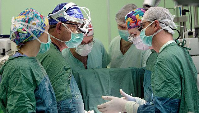 Национальный конгресс по пластической хирургии открылся в Москве
