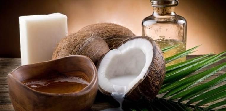 Способы применения кокосового масла для здоровья волос