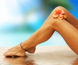 Красивые ножки при помощи пластических операций