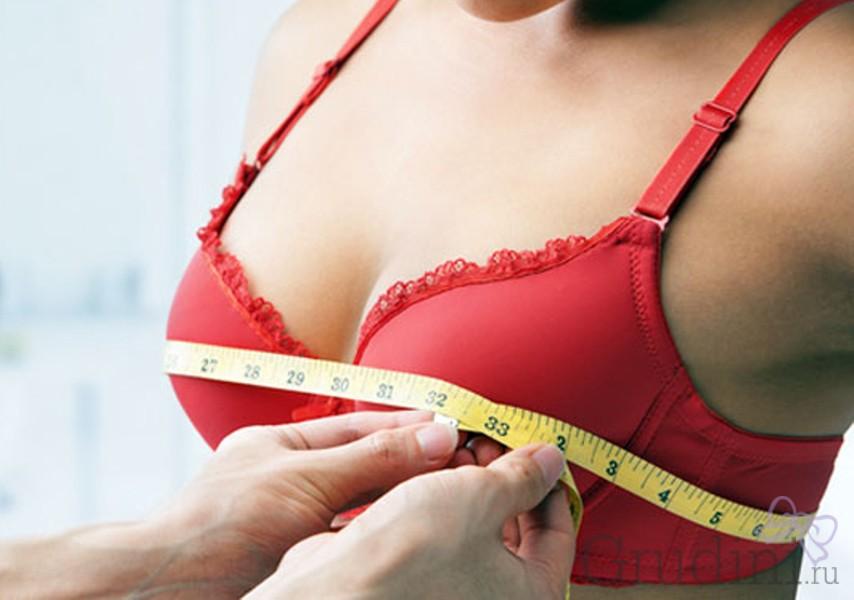 Что нужно знать перед тем, как увеличить грудь