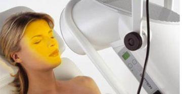 Цветотерапия — эффективный способ избавления от лишнего жира