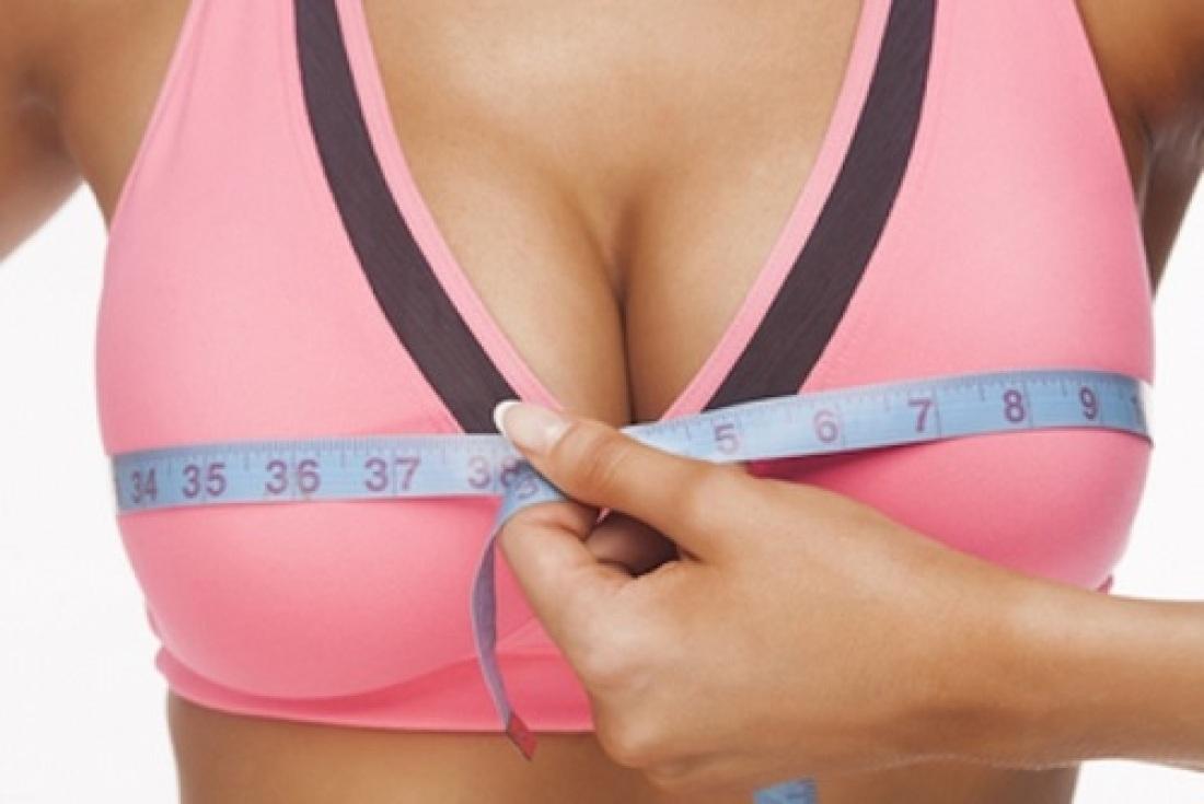 Какие существуют способы по увеличению груди
