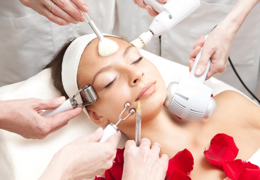 Определены 5 косметических процедур, которые надо делать зимой
